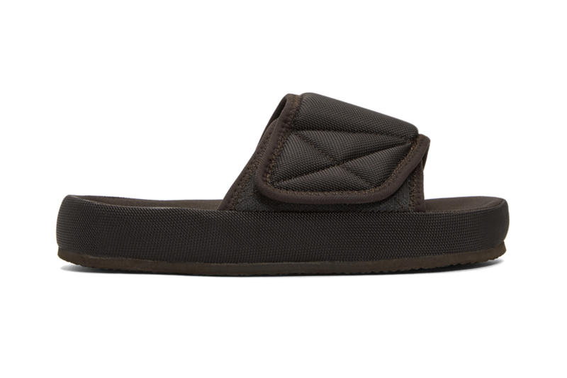 c386958f08b45 Kanye West YEEZY Slides Available Now
