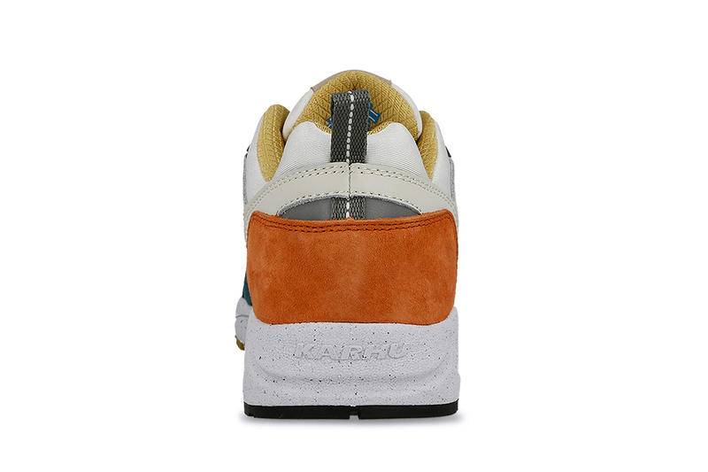 """Karhu """"Track & Field"""" Pack Part 2 Trainer Details Cop Purchase Buy Sneakers Trainers Kicks Shoes Footwear Fusion 2.0 Finland"""