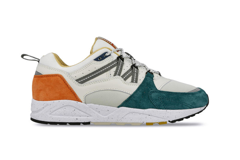 "Karhu ""Track & Field"" Pack Part 2 Trainer Details Cop Purchase Buy Sneakers Trainers Kicks Shoes Footwear Fusion 2.0 Finland"