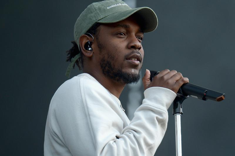 Kendrick Lamar 2018 Made In America Festival Lineup