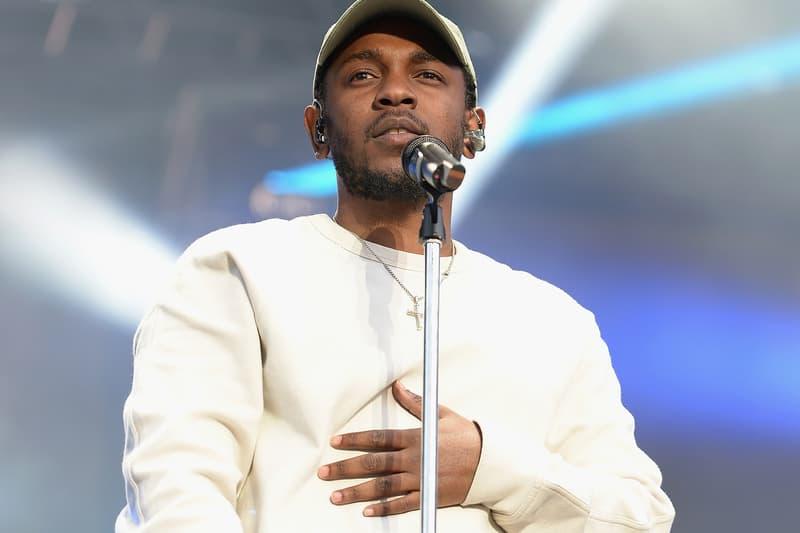 Kendrick Lamar Covers 'Rolling Stone'