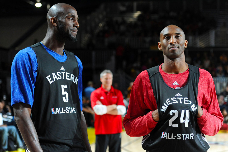 Kobe Bryant to Commentate 'NBA 2K19' | HYPEBEAST