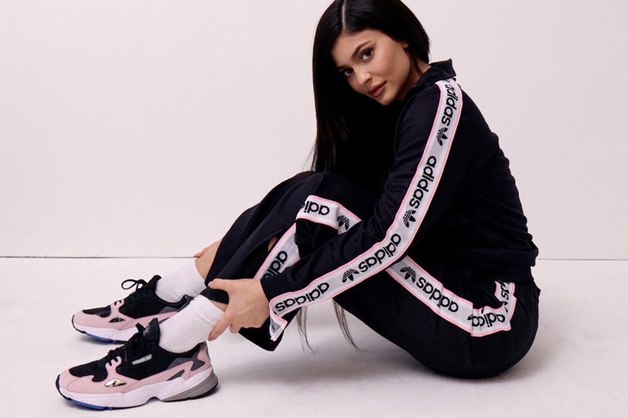 Kylie Jenner adidas Originals \