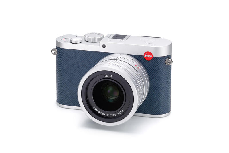 Leica Q Globe-Trotter Camera Details Cop Purchase Buy 24-Megapixel 28mm Fixed Lens Leather Wrap 50 Units Stores Japan UK Case Luggage