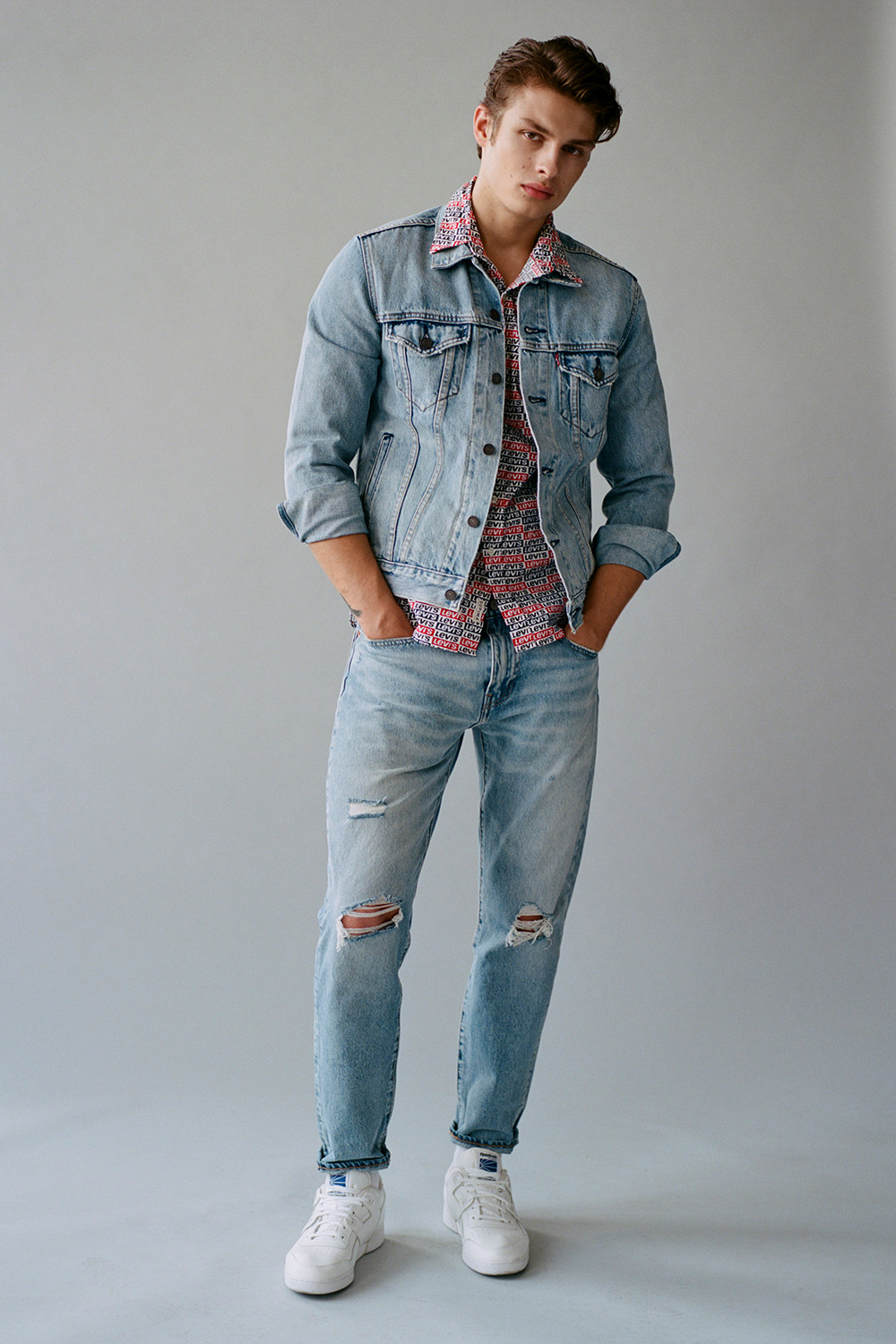 Latest levi collection pictures