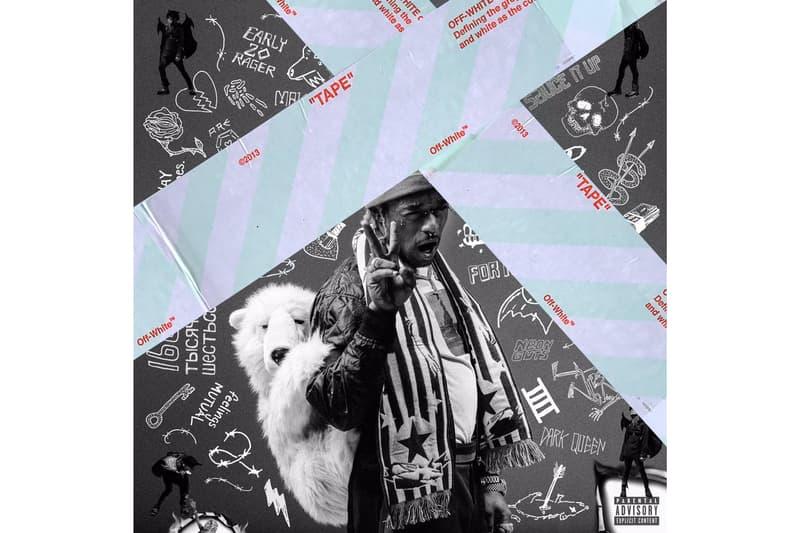 Lil Uzi Vert 'Luv Is Rage 2' Album Stream