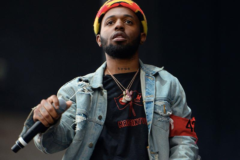 Madeintyo Conversation With Ned Flanders Toyko Hypebeast interview video