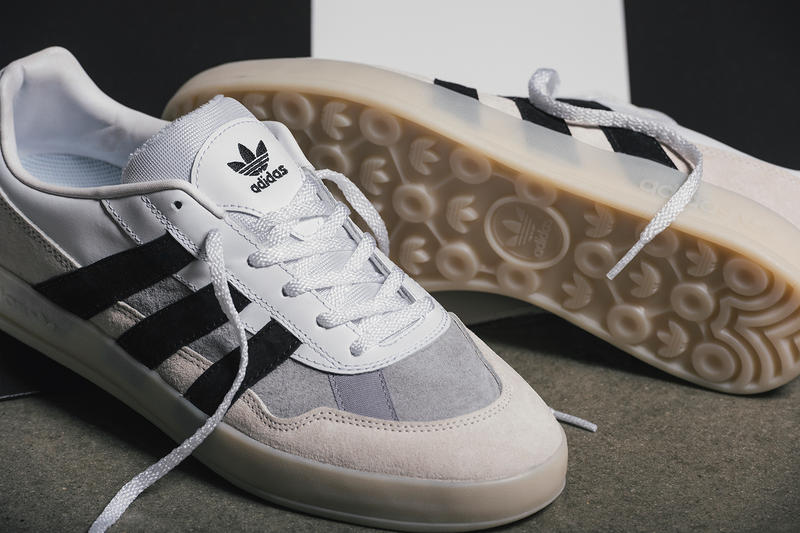 adidas aloha super mark gonzales signature sneaker colorway skate Skateboarding Anniversary Städtisches Museum Performance adiStar Fencing 1998 2018 Showcase X august 18 drop release date 2018 info closer look official