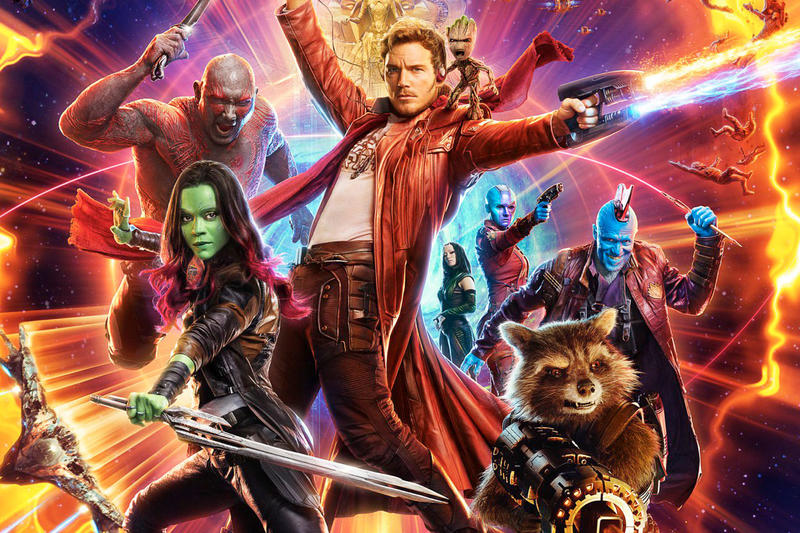 Marvel Netflix Disney Streaming Service MCU Captain Marvel Avengers 4