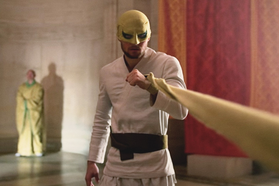 Marvel Netflix's Iron Fist Season 2 Trailer | HYPEBEAST