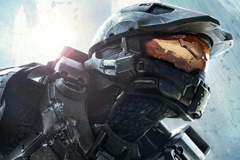 master chief lead character showtime halo television series