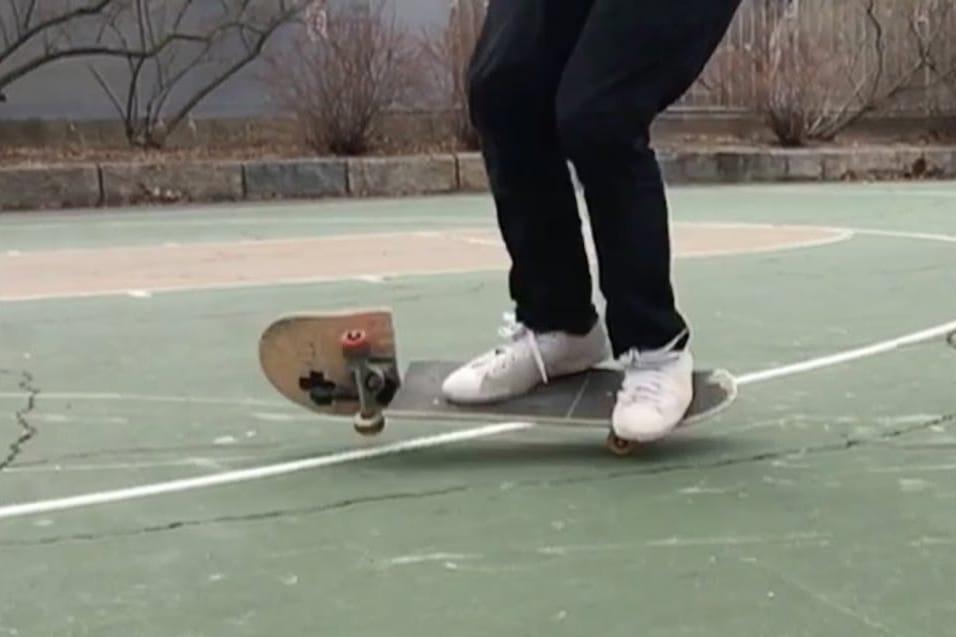 Jenkem Skateboard Magazine Volume 2 Book Skateboarding SKATE BOOK AUST SELLER