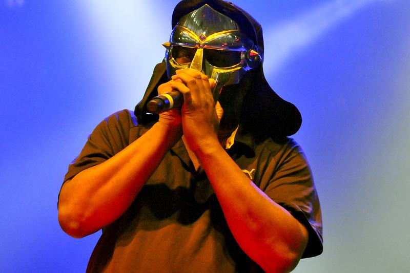 MF DOOM Adult Swim The Missing Notebook Rhymes sean price jay electronica jason demarco 15 Song Series