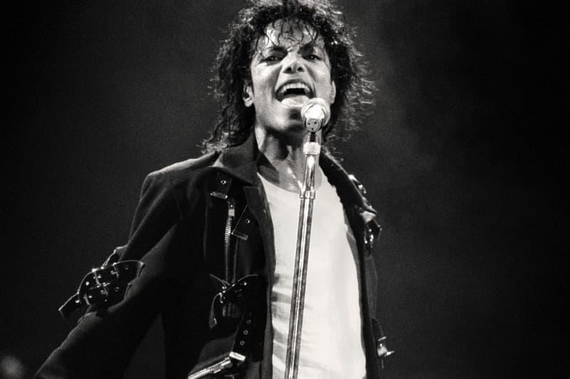 Michael Jackson Estate Rework Songs One Off Posthumous Release