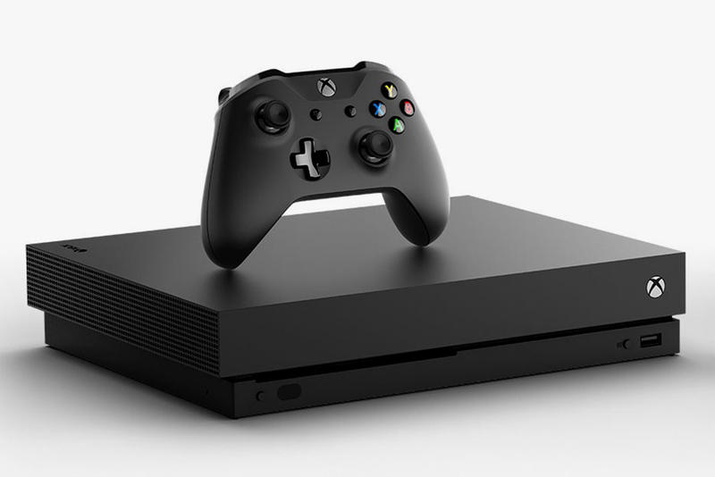 Microsoft Xbox One X Monthly Subscription Game Pass All Access