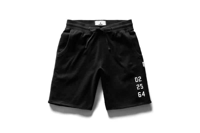 muhammad ali cassius clay reigning champ collaboration august 2 2018 black sweat shorts
