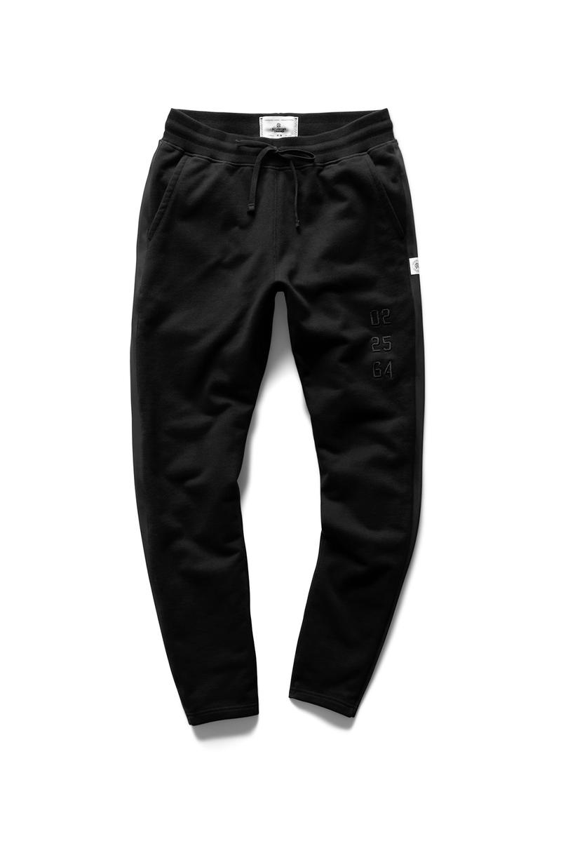 muhammad ali cassius clay reigning champ collaboration august 2 2018 black sweat pants