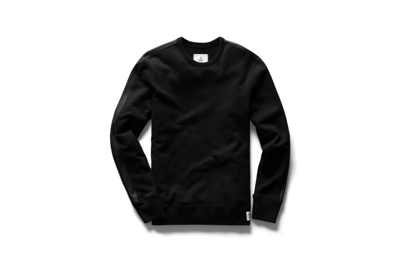 muhammad ali cassius clay reigning champ collaboration august 2 2018 long sleeve sweater black