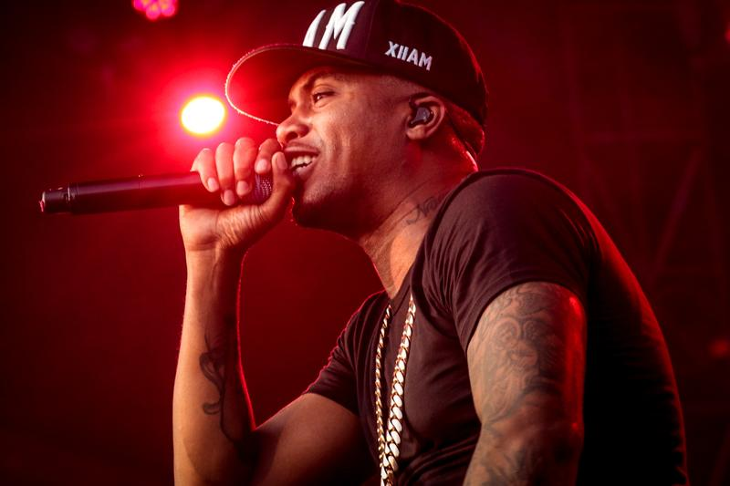 Nas featuring Lauryn Hill – If I Ruled The World @ Rock The Bells (Video)