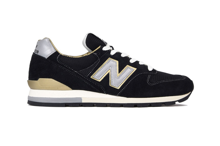 sports shoes ec28b 3723f New Balance 996 Celebrates Its 30th Anniversary With Special Edition  Colorways
