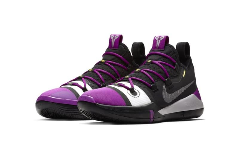 nike kobe ad nike basketball kobe bryant 2018 footwear