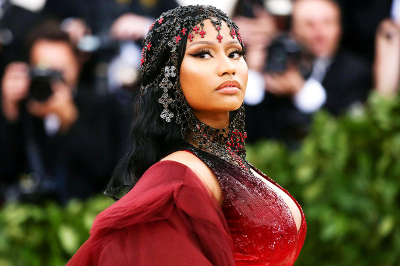 nicki minaj queen first week sales projections august 17 2018 album billboard top 200 chart 135 000 150 units
