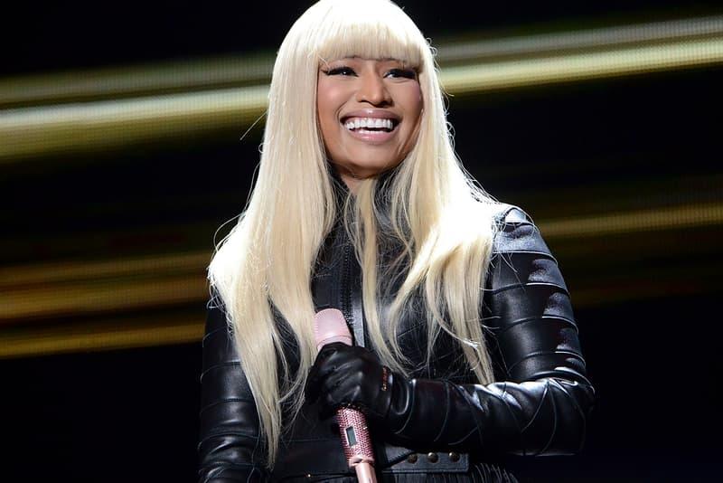 nicki minaj queen first week sales projections august 17 2018 album billboard top 200 chart 135 000 150 units