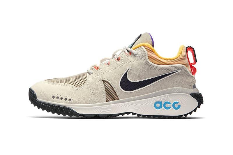 Alternativa Parcialmente error  Nike ACG Dog Mountain