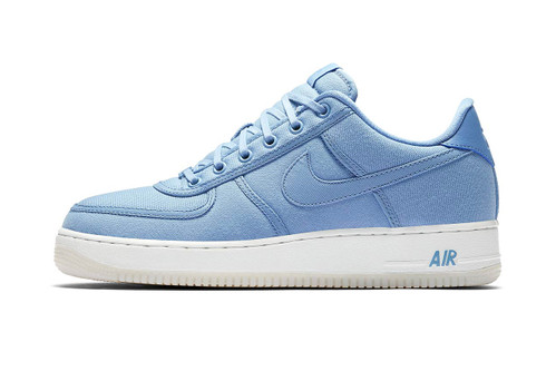 Nike Air Force 1 Low Canvas Returns With Tonal Uppers Next Week