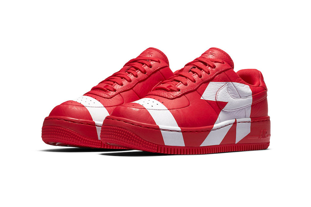 Nike Air Force 1 Low Upstep \