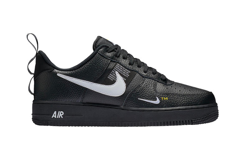 Nike Gives the Air Force 1 LV8 Utility a Trendy Makeover