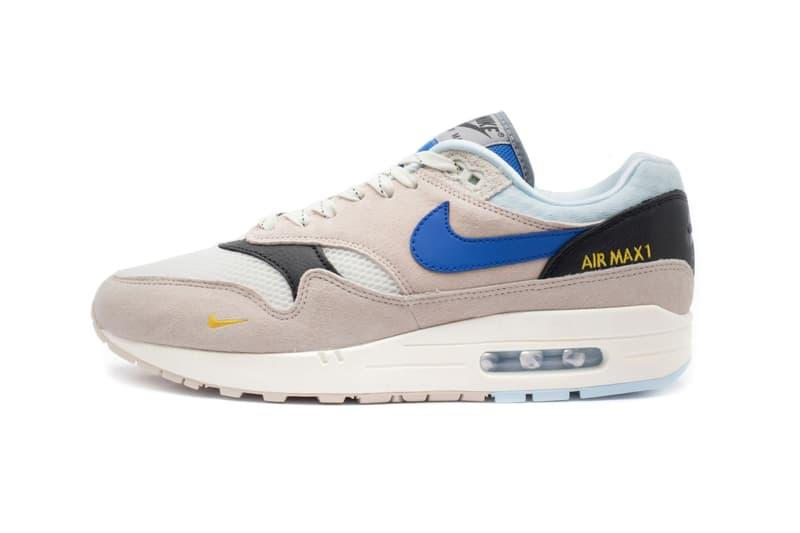 pretty nice b54ea 389b0 Nike Air Max 1