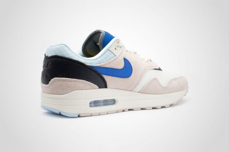 toque por favor confirmar fondo  Nike Air Max 1