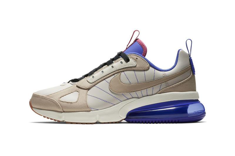 online retailer 1cd91 a519c nike air max 270 futura colorways fall 2018 october release date info drop  sale sell beige