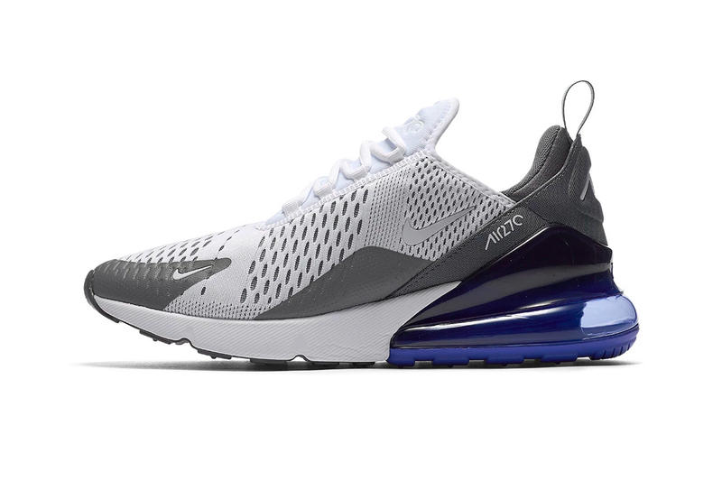 huge discount f1375 2c8ee Nike Air Max 270
