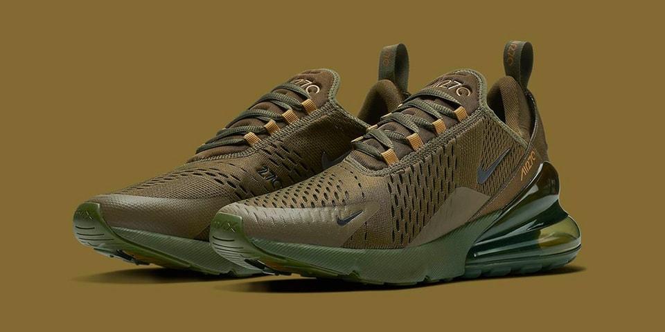 Satisfacer este techo  Nike Air Max 270