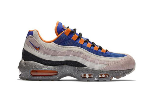 Nike Is Readying the Release of an ACG Mowabb-Inspired Air Max 95