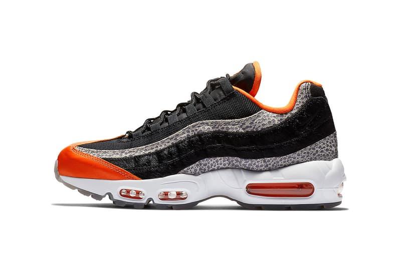 7ff39ae1ba86 nike air max 95 nike sportswear 2018 keep rippin stop slippin footwear