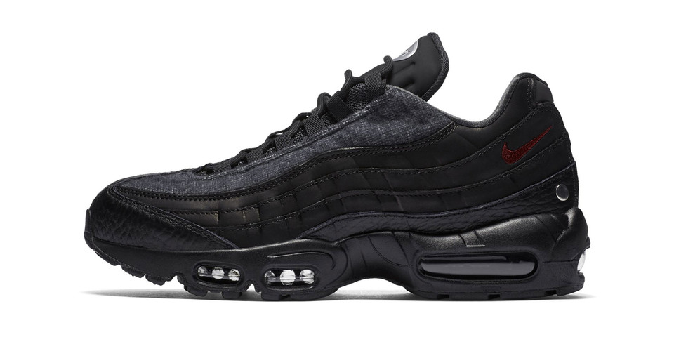 half off 71ed0 cfefe Nike Air Max 95 NRG