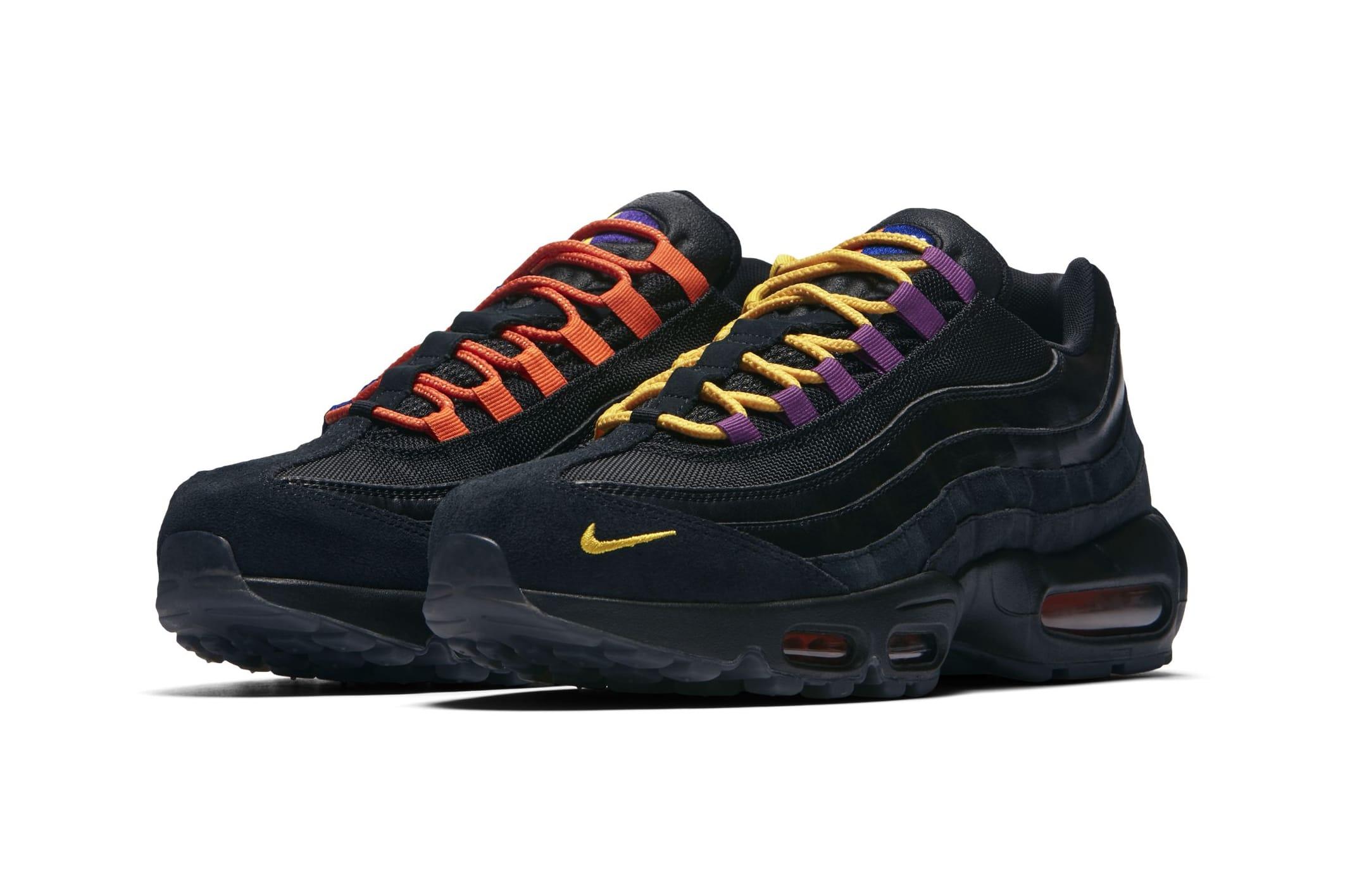 Nike Air Max 95 Premium \