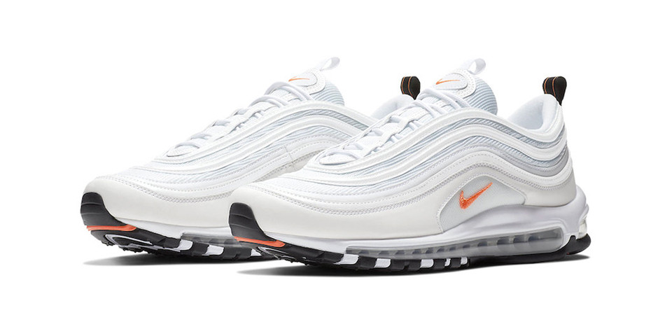 """magasin d'usine 96781 44d31 Nike Adds """"Cone"""" to Its Growing Air Max 97 Army 