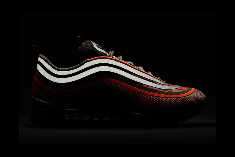 Nike Air Max 97 Ultra '17 Flight Jacket Colors