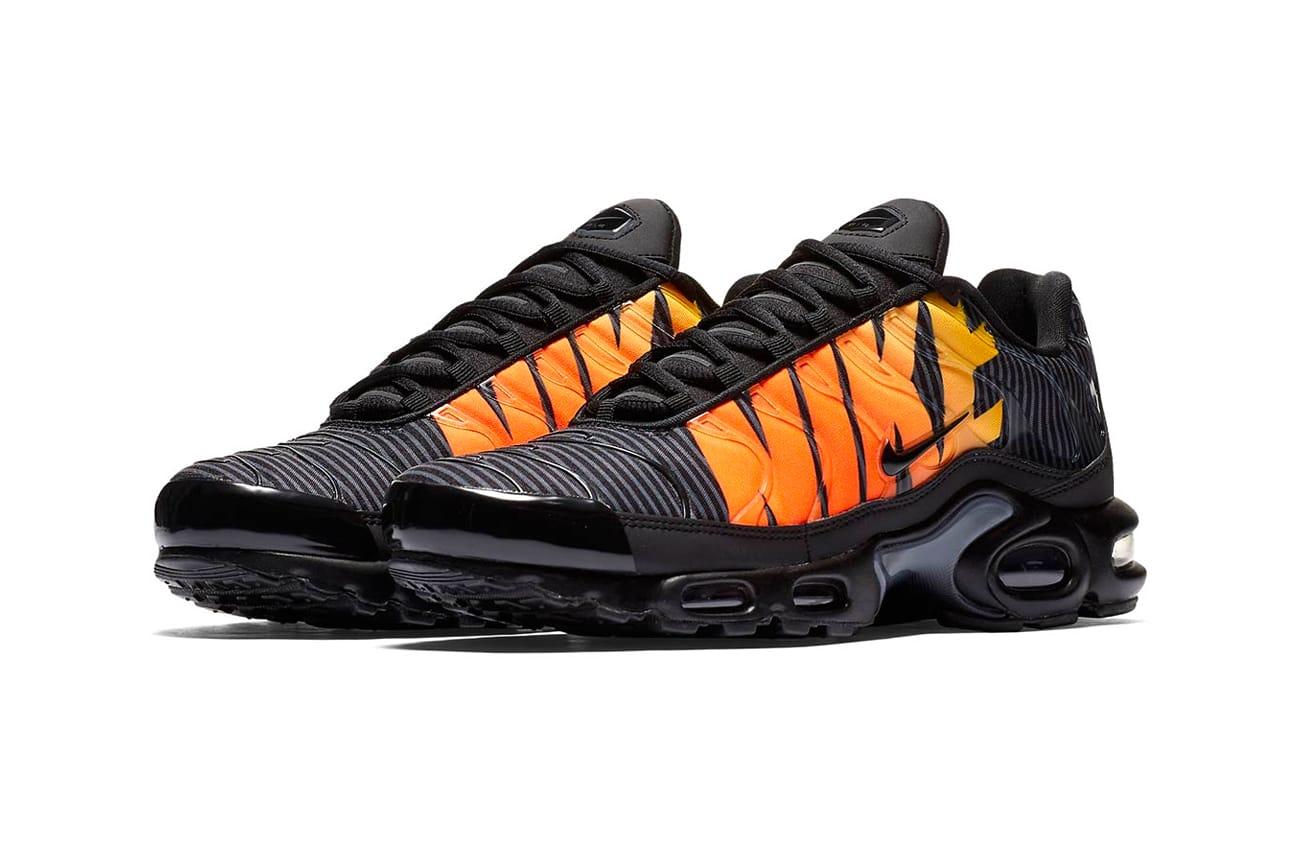 Nike Air Max Plus SE Release | HYPEBEAST