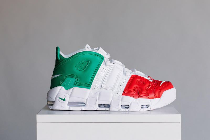 nike air more uptempo eu city pack release date 2018 where to buy footlocker price august milan london paris sneakers shoes