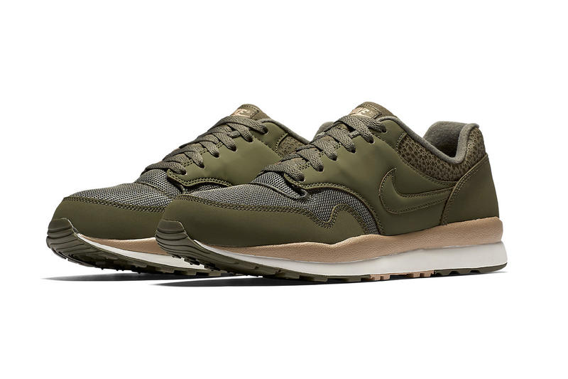 Nike Releases Air Safari in Two Autumn-Ready Colorways