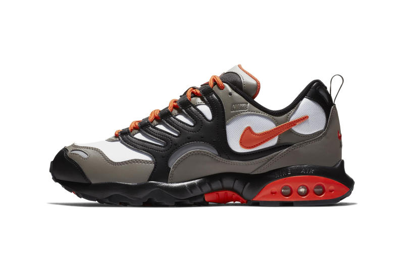 huge selection of bb29d 3d38c A First Look at Nike s Air Terra Humara  18