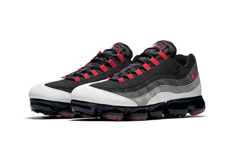 hot sale online 51a63 ec4c4 Nike Air VaporMax 95