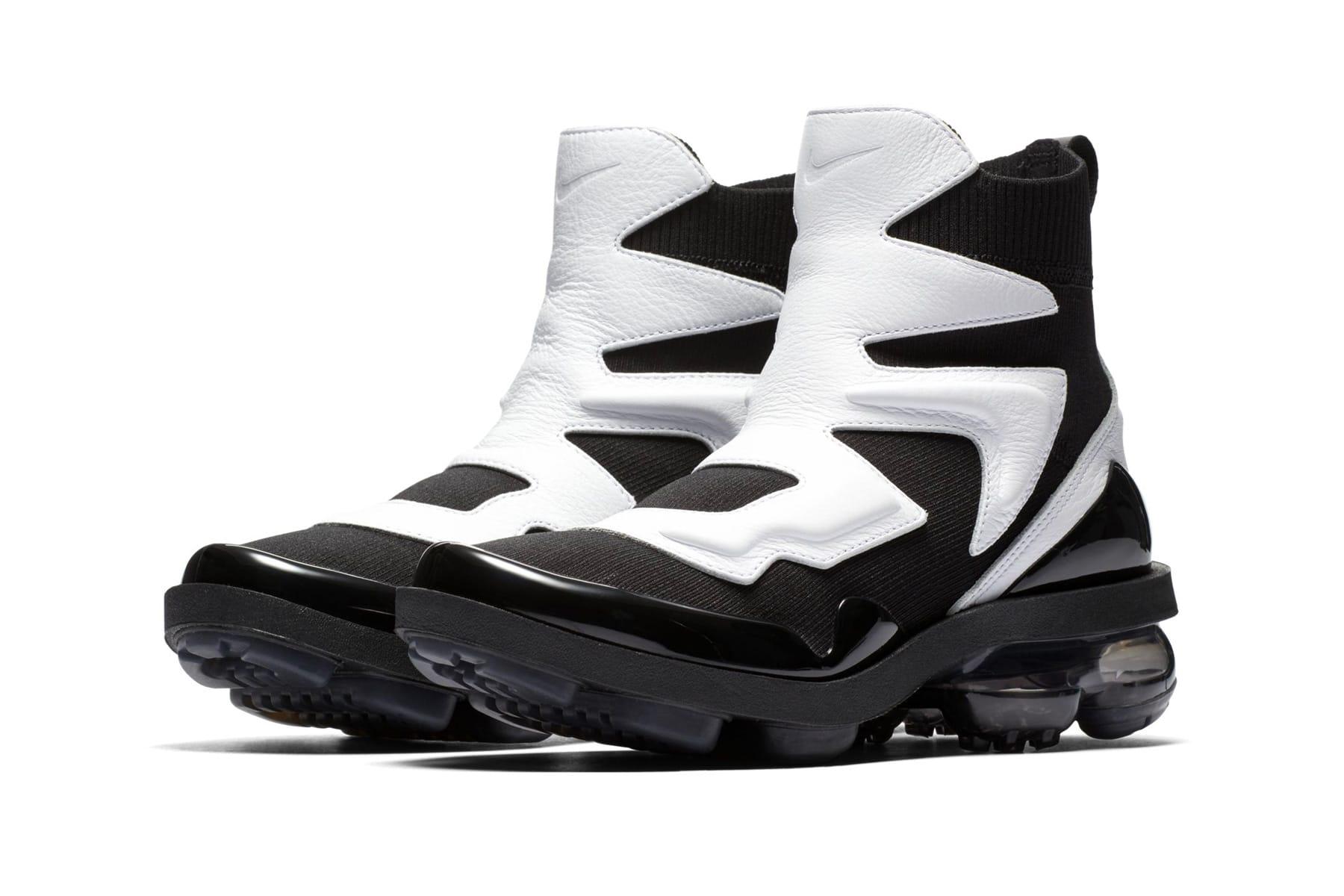 Nike Air VaporMax Light 2 Black/White