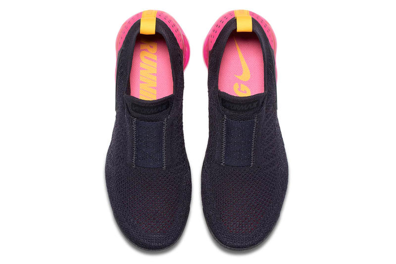Nike Air VaporMax Moc 2 Pink Blast Release Info Buy sneaker grey