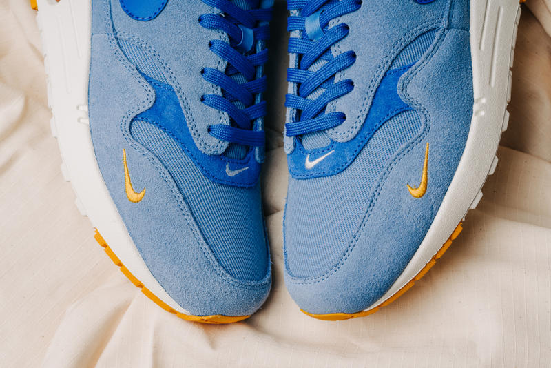 """Nike Air Max 1 Premium """"Work Blue"""""""